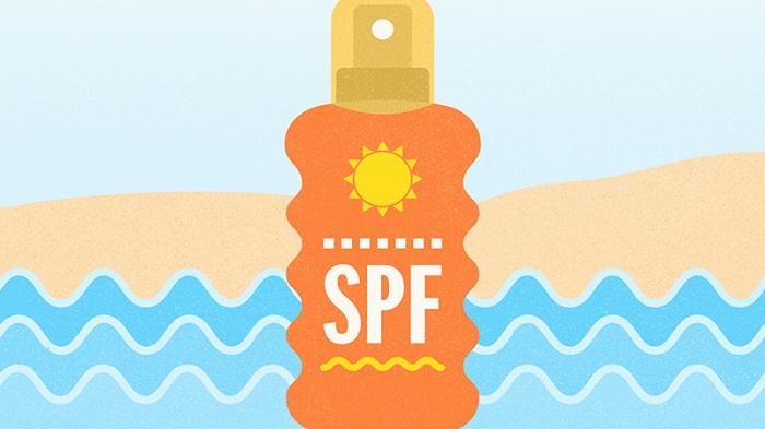 Chỉ số spf có nghĩa là gì