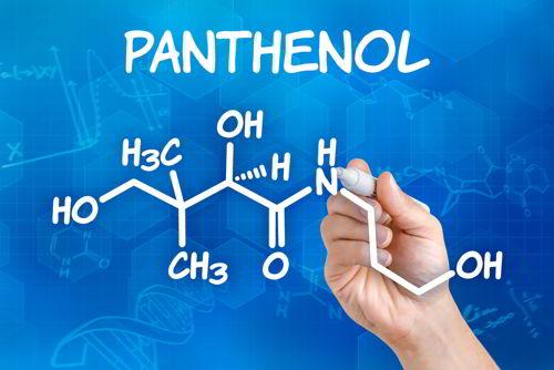 panthenol là gì?