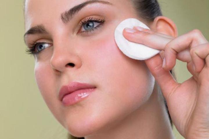 cách vệ sinh da mặt