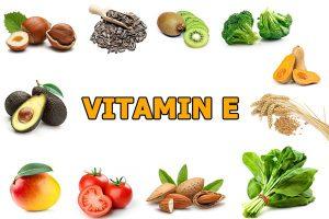 cách sử dụng vitamin e cho da mặt