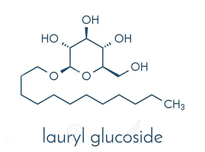 Lauryl glucoside là gì?